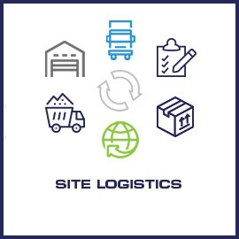 CTS is a global logistics specialist in the UK