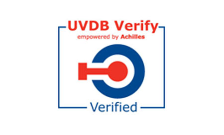 CTS Group | UVDB Verified Association