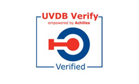 CTS Group | UVDB Verified Association
