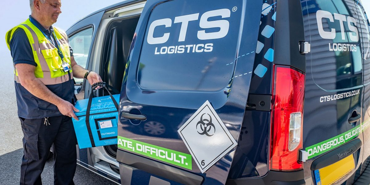CTS Group | NHS Transportation